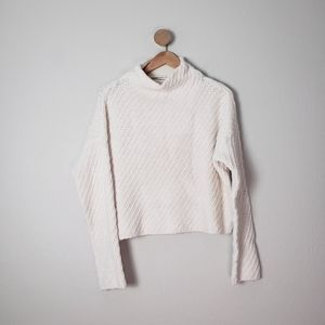 💗3for25 Prologue Knit Textured Sweater
